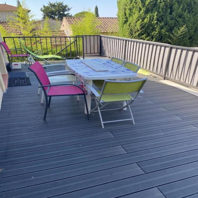Offres de vente Appartement La Colle-sur-Loup (06480)