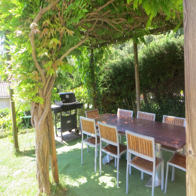 Offres de vente Rez de jardin La Colle-sur-Loup (06480)