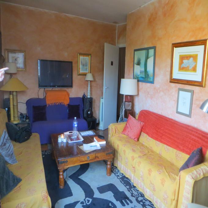 Offres de vente Appartement Cagnes-sur-Mer (06800)
